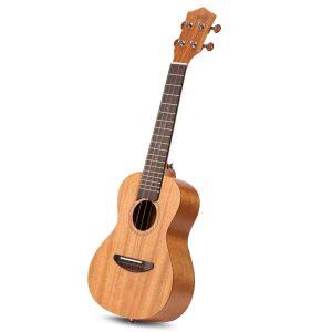 DUT-1, uku, ukulele