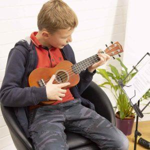 Ukelele soprano, uku, ukulele, uke, tiger