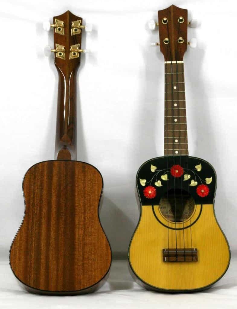 Ukelele zurdos, ukelele para zurdos, ukulele, ukelele