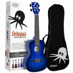 Octopus, uku, ukulele
