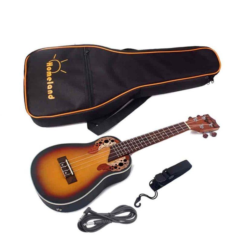 Soporte de guitarra Ortega Ogh-1